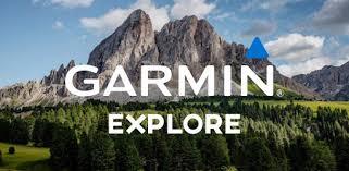 Приложения в Google Play – <b>Garmin</b> Explore™