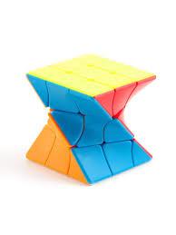 <b>Головоломка</b> Twisty Cube TIKO 7931748 в интернет-магазине ...