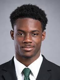 <b>Anthony Williams</b> Jr. - Football - Michigan State University Athletics