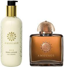 <b>Amouage Dia Woman Gift</b> Set – Dia Eau de Parfum 100ml, Dia Body ...