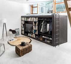 living cube studio apartment storage furniture 1 apartment storage furniture