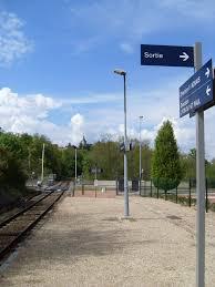 Gare de Francheville