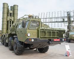 How capable is <b>the S</b>-400 missile system? | Defence IQ