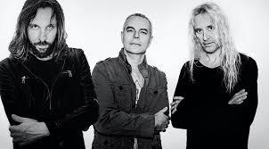 Band - <b>The Mute Gods</b>