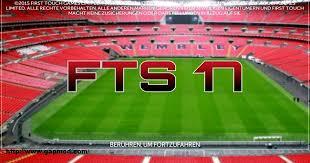 FTS Mod FIFA 17 by Rizky Apk + Data Obb Terbaru