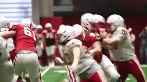 Big <b>Red</b> Wrap-Up: 2018 <b>Spring</b> Practice Update #3 - <b>NET</b> Nebraska