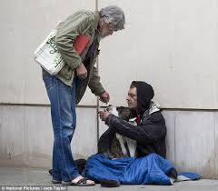 Image result for pictures of beggars in england