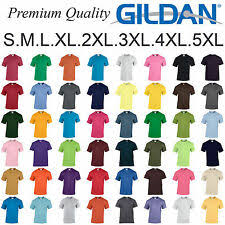 <b>Gildan</b> Black T-<b>Shirts for</b> Men for sale | eBay