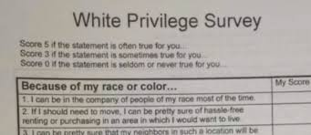 white privilege survey causes controversy at aloha high school white privilege survey causes controversy at aloha high school com