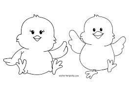 Small Picture chick hatching from egg coloring page Archives coloring page
