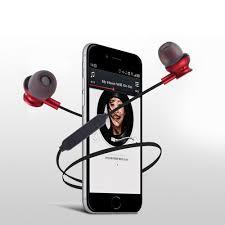 <b>qijiagu</b> Bluetooth <b>earphone</b> wireless <b>headset</b> music <b>headphone</b> with ...