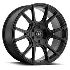 <b>Black Rhino</b> Wheels
