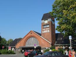 Bahnhof Lübeck-Travemünde Strand