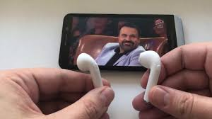 Как подключить наушники <b>i7 i7S</b> i9 i9s к телефону Android, iPhone