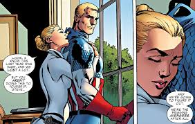 sharon-carter-comics - sharon-carter-comics