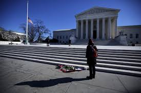 what scalia s death means for the supreme court s future pbs what scalia s death means for the supreme court s future newshour