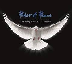 The <b>Isley Brothers</b> & <b>Santana</b> - Power of Peace - Amazon.com Music