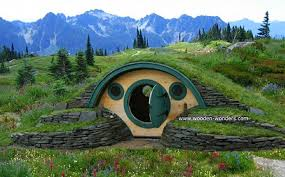 Delightful Hobbit Homes to Bring Out Your Inner Frodo    Architecture