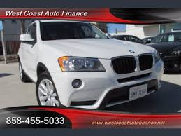 Used 2013 BMW X3 for Sale in Temecula, CA (with Photos ...