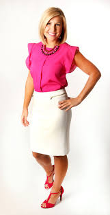 wkyc s sara shookman on her new anchor job stylish wardrobe wkyc s sara shookman on her new anchor job stylish wardrobe fashion flash photos
