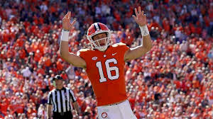 How to Watch Clemson Football Online Without Cable 2019 | Heavy ...