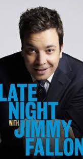 Late Night with Jimmy Fallon (TV Series 2009–2014) - IMDb