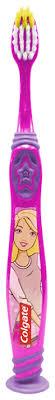 Купить <b>Зубная щетка Colgate Smiles</b> Barbie 5+, розовый по ...