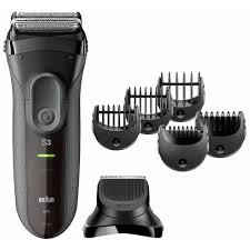 <b>Электробритва Braun 3000BT Series</b> 3 Shave&Style
