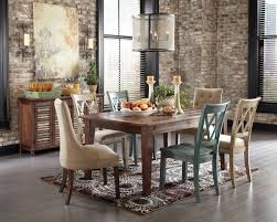 dining room table rug set decorations photo artistic dining room rugs with wooden table and chairs under drum shad