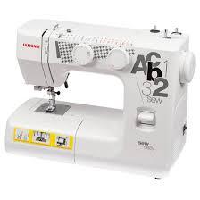 <b>Швейная машина Janome Sew</b> Easy: отзывы и обзор