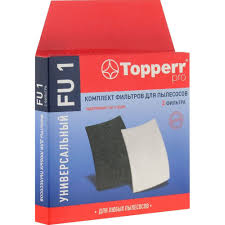 <b>Фильтр Topperr FU</b> 1 (1001585601) купить в Москве в интернет ...