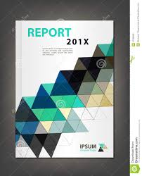 modern annual report cover design vector multiply triangle the modern annual report cover design vector multiply triangle the