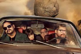 The <b>Decemberists</b>: <b>I'll Be</b> Your Girl (music review) - PopMatters