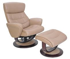 room ergonomic furniture chairs: barcalounger tetra ii pedestal recliner and ottoman