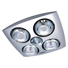 bathroom heaters exhaust fan light: heat   contour  fluoro mbhcls full