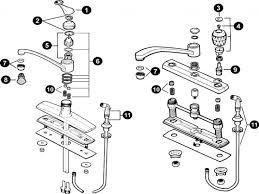 kitchen faucet repair: kohler kitchen faucet repair parts kohler kitchen faucet repair parts diagram kohler kitchen faucet repair parts