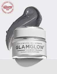 <b>SUPERMUD</b>® <b>CLEARING TREATMENT</b> | <b>GLAMGLOW</b>