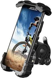Bike Phone Holder, Motocycle Phone Mount ... - Amazon.com