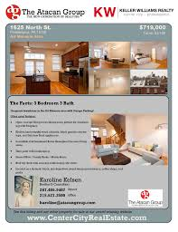 fairmount real estate listings archives page of homes for featured listing in art museum area