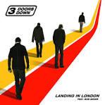 Landing in London