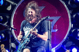 <b>Foo Fighters</b> dedicate new surprise free '<b>St</b> Cecilia' EP to victims of ...