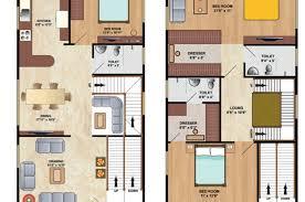 North Facing House Vastu Plan  north facing floor plans   Friv GamesNorth Facing House Plan Duplex