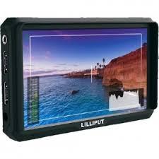 <b>монитор</b> Lilliput A5 купить - Fotorange - оборудование и ...