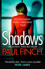 Lucy Clayburn is back! SHADOWS by <b>Paul Finch</b> published ...