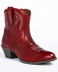 <b>Short</b> Cowgirl <b>Boots</b>: <b>Ankle Boots</b> & <b>Booties</b> - Sheplers