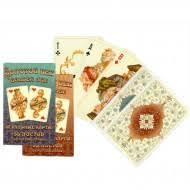 игральные карты piatnik карты игральные коллекционные зодиак