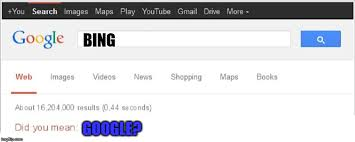 bing - Imgflip via Relatably.com