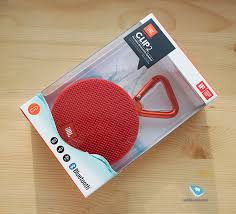 Mobile-review.com Обзор <b>колонки JBL Clip</b> 2