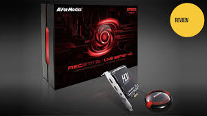 <b>AverMedia Live Gamer HD</b>: The Kotaku Review