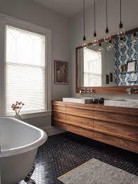 black bathroom vanity units with contemporary pendant light bathroom vanity lights pendant